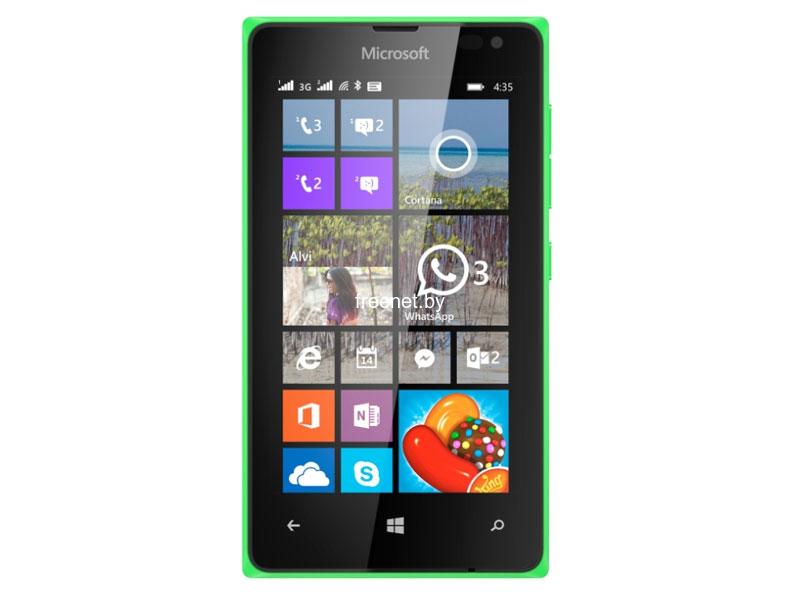 Microsoft lumia 435 istruzioni