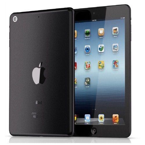 Планшет Apple iPad mini 64GB 4G Black