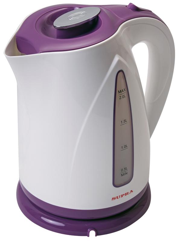 Чайник Supra KES-2004 Violet