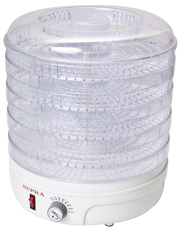 Сушилка для продуктов Supra DFS-211