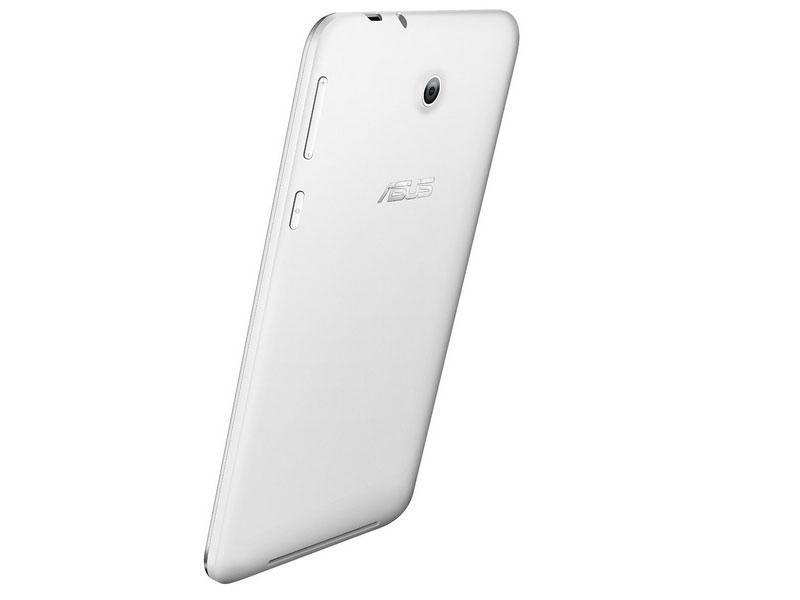 Планшет ASUS MeMO Pad HD 8 16GB ME180A-1A019A White
