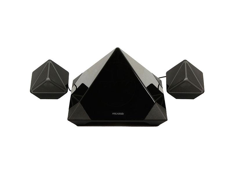 Акустическая система Microlab A6352 Black