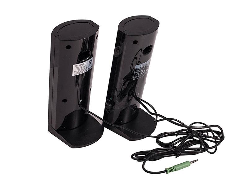 Акустическая система Microlab B-18 Black
