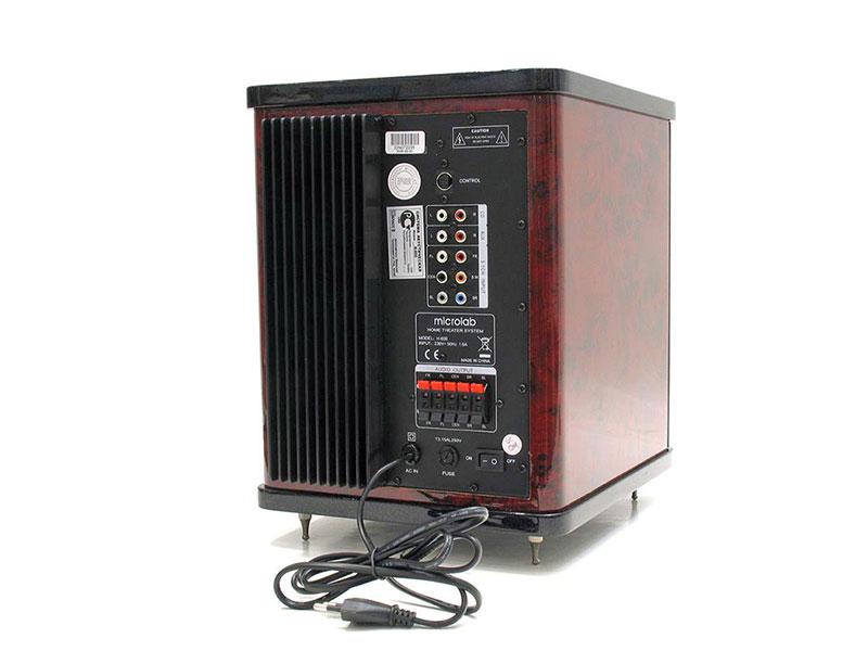 Акустическая система Microlab H-600