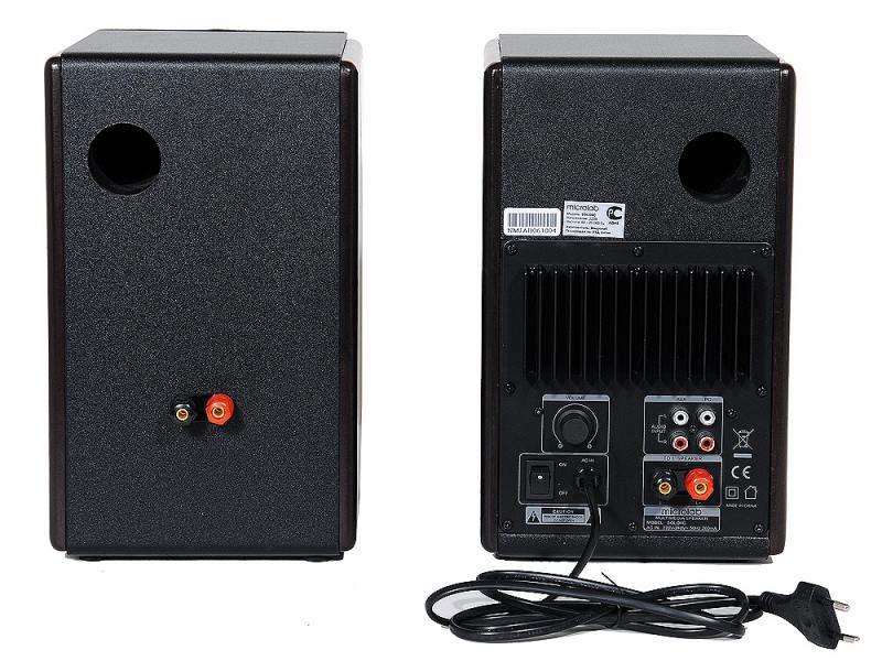 Акустическая система Microlab Solo-4C