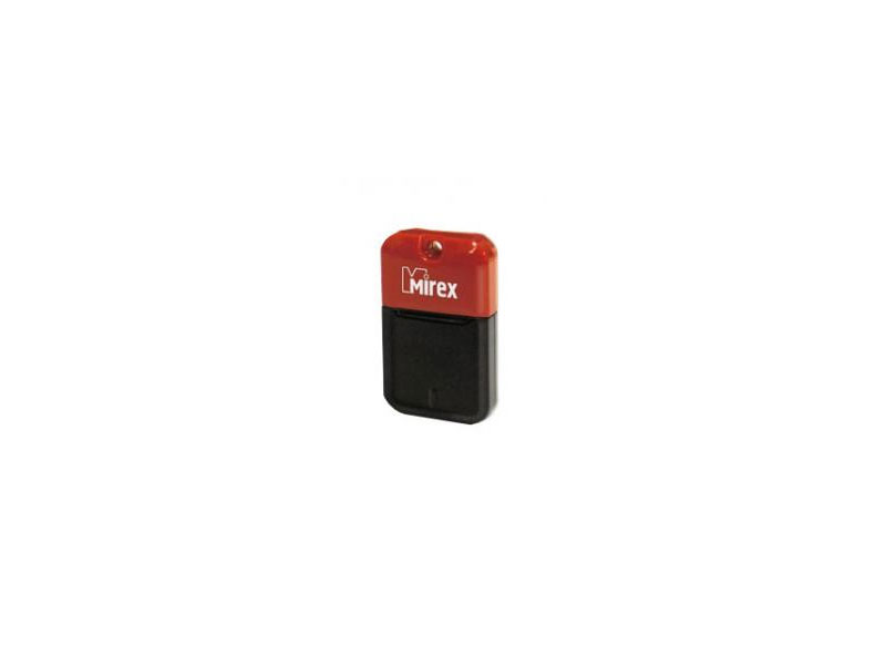 USB Flash Mirex Arton 16GB Red (13600-FMUART16)