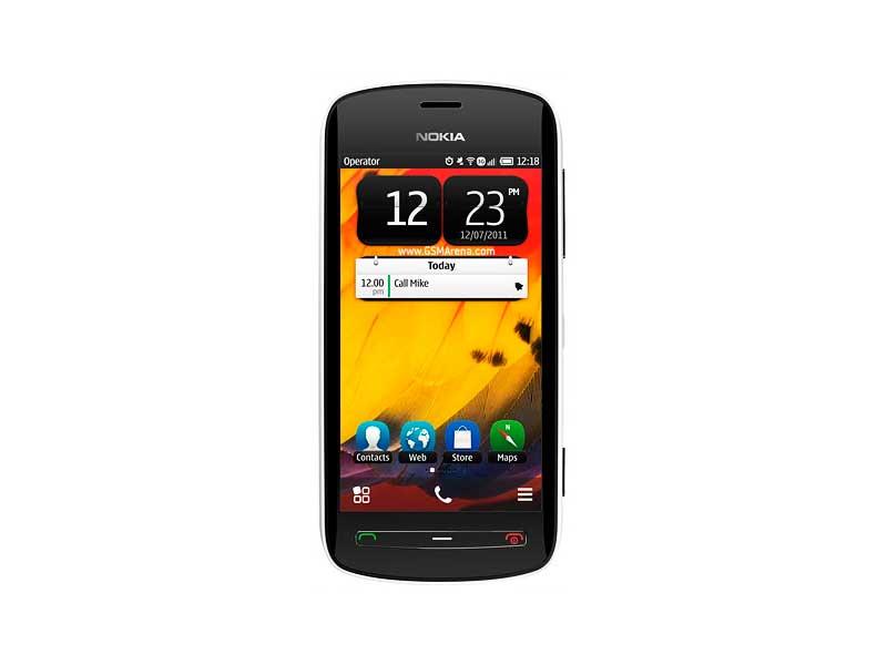 Смартфон Nokia 808 PureView White