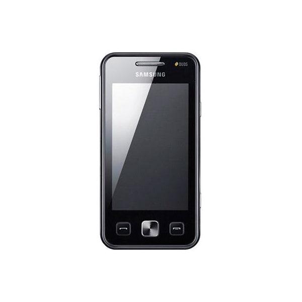 Телефон Samsung C6712 Star II Duos