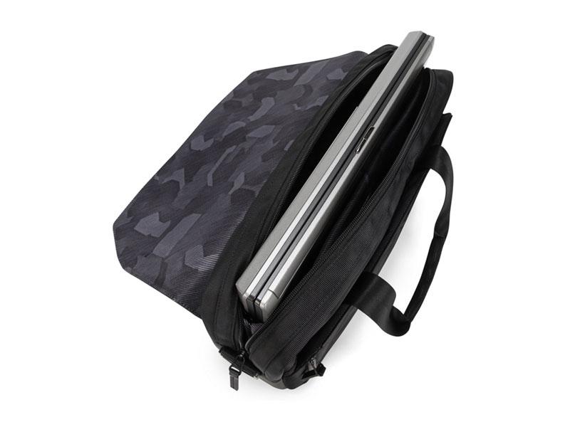 "Сумка для ноутбука Targus Topload 15.6"" Black (TBT253EU)"