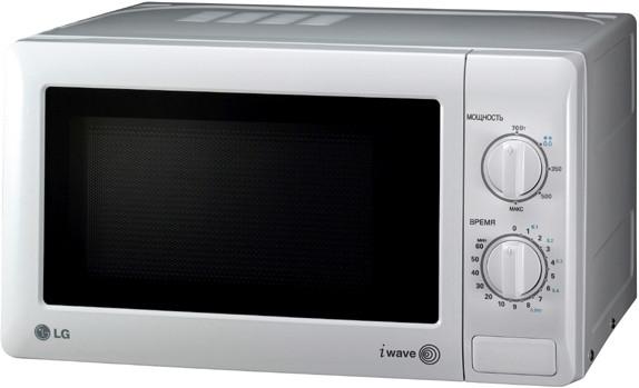 Микроволновая печь LG MS2022G