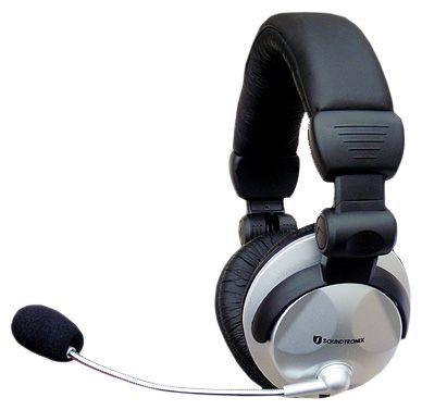 Soundtronix S-327 - Наушники и гарнитуры - Цена: 28.28 р.