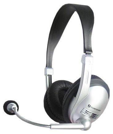 Soundtronix S-440MV - Наушники и гарнитуры - Цена: 19.5 р.