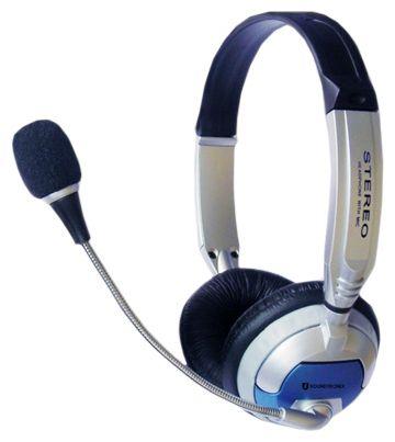 Soundtronix S-686 - Наушники и гарнитуры - Цена: 18.53 р.