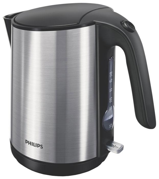 Чайник Philips HD4664/20 - Чайники - Цена: 49.73 р.