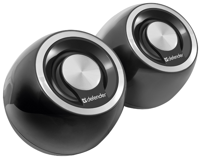 Defender Atom S6 - Мультимедиа акустика - Цена: 15.6 р.