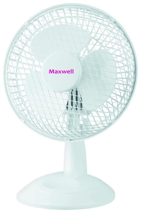 Вентилятор Maxwell MW-3514 W - Вентиляторы - Цена: 9.75 р.