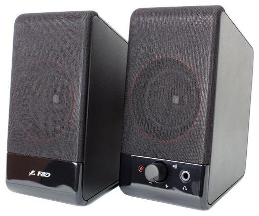 F&D U213A - Мультимедиа акустика - Цена: 17.6 р.