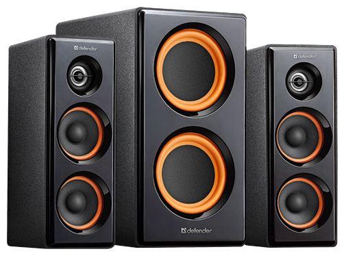 Defender Avante X35 - Мультимедиа акустика - Цена: 55.58 р.