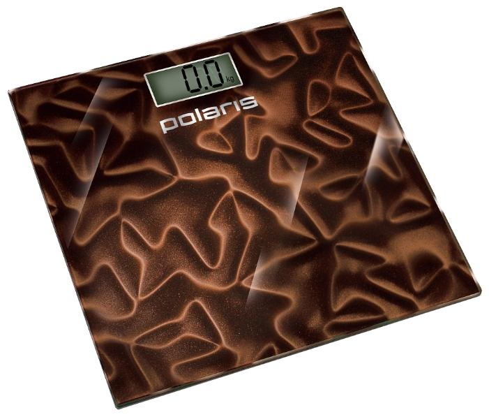Напольные весы Polaris PWS 1528DG - Напольные весы - Цена: 26.14 р.