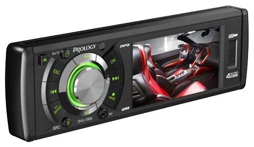 Prology DVU-1500 - Автомагнитолы - Цена: 96.52 р.