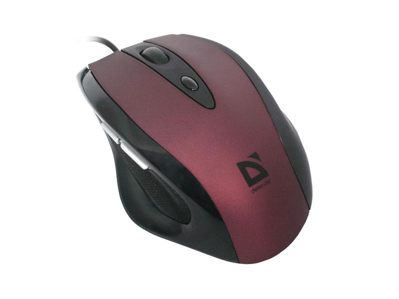 Мышь Defender Opera 880