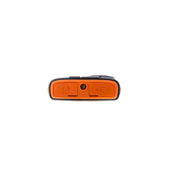HUAWEI Discovery D51-1 Black & Orange