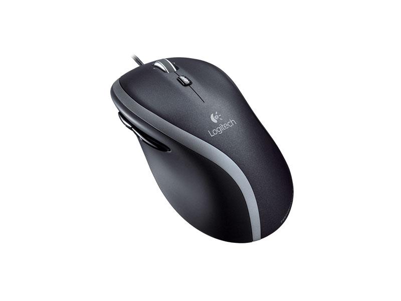Мышь Logitech M500