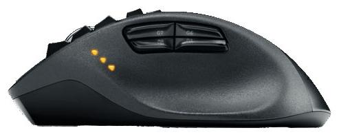 Logitech G700 - Мыши - Цена: 88.56 р.