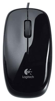 Logitech M115 Black - Мыши - Цена: 14.29 р.