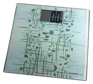 Напольные весы First FA-8016 - Напольные весы - Цена: 23.02 р.