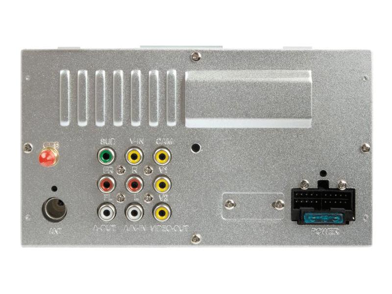 USB проигрыватель Prology DNU-2650