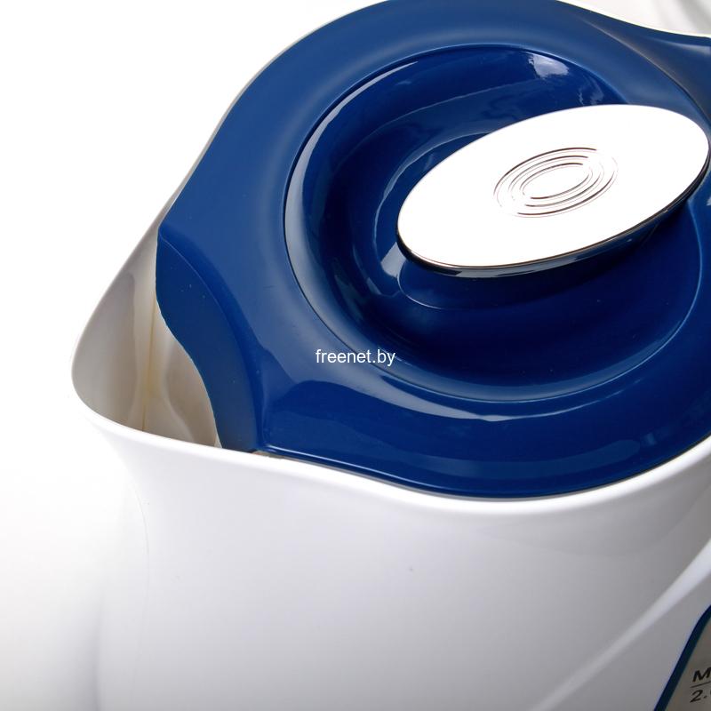 Чайник Supra KES-2004 Blue