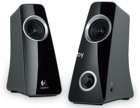 Мультимедиа акустика Logitech Speaker System Z320 купить в Минске по цене: 56.29 р.