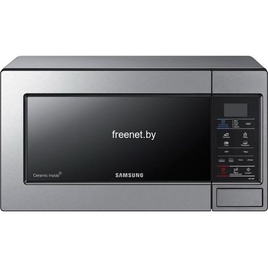 Микроволновая печь Samsung ME73MR-S купить в Минске с доставкой — FREENET.BY