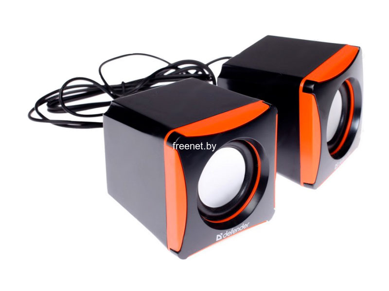Акустическая система Defender SPK-480