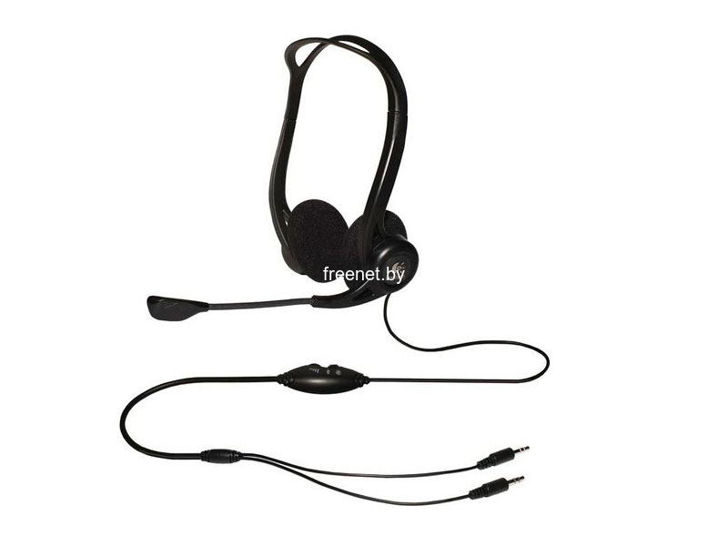 Гарнитура Logitech PC Headset 860