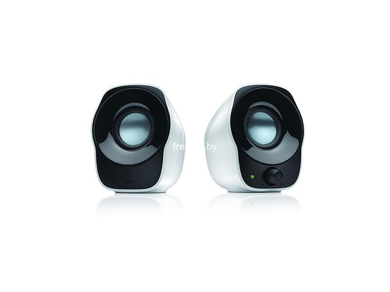 Мультимедиа акустика Акустическая система Logitech Z120 купить в Минске по цене: 36 р.