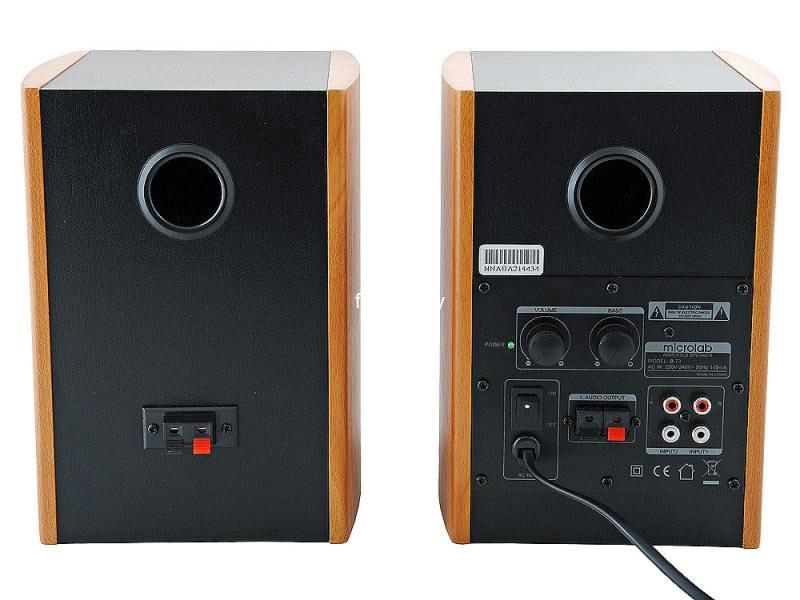 Мультимедиа акустика Microlab B 73 купить в Минске по цене: 99 р.