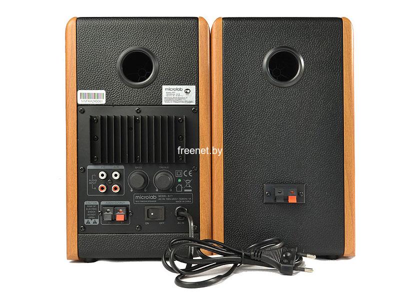 Мультимедиа акустика Microlab B-77 купить в Минске по цене: 129.08 р.