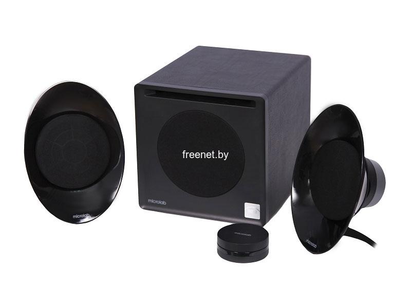 Мультимедиа акустика Microlab FC-50 Black купить в Минске по цене: 175.02 р.