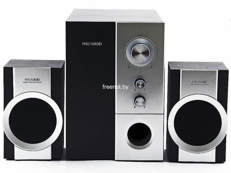 Акустическая система Microlab M-520