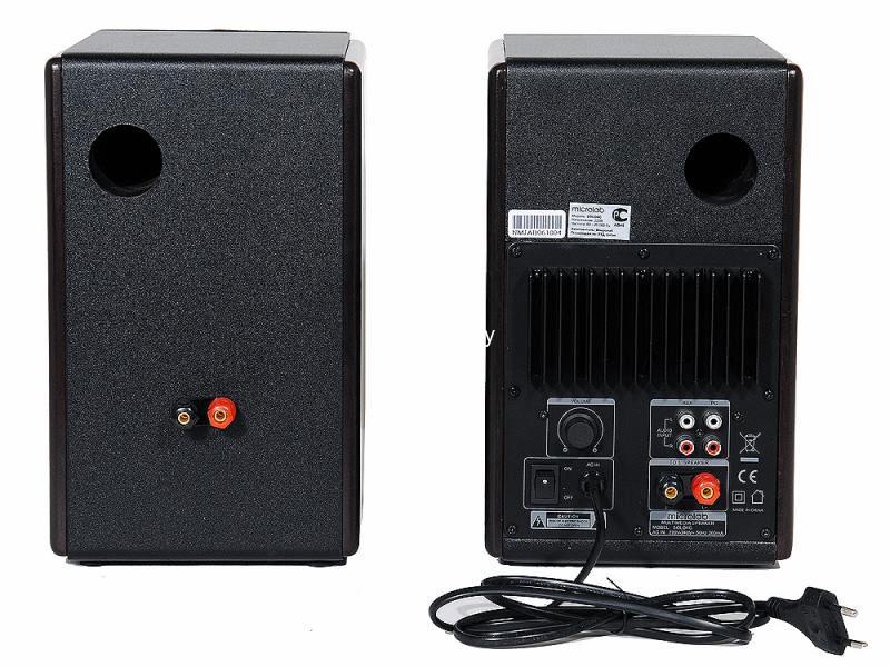 Акустическая система Microlab Solo-4C купить в Минске с доставкой — FREENET.BY