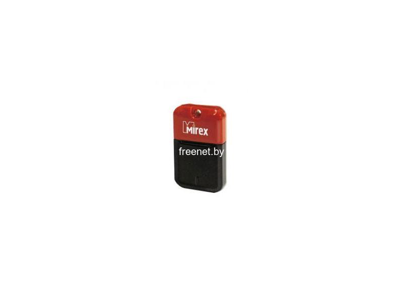 USB Flash USB Flash Mirex Arton 16GB Red (13600-FMUART16) купить в Минске по цене: 16.83 р.