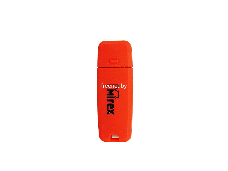 USB Flash Mirex Chromatic 16GB Red (13600-FMUCRR16)