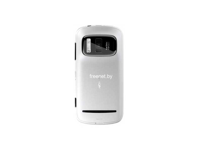 Смартфон Nokia 808 PureView White купить в Минске с доставкой — FREENET.BY