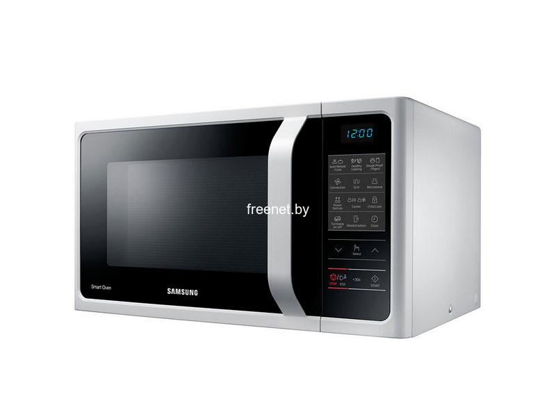 Микроволновые печи Samsung MC28H5013AW купить в Минске по цене: 338.03 р.
