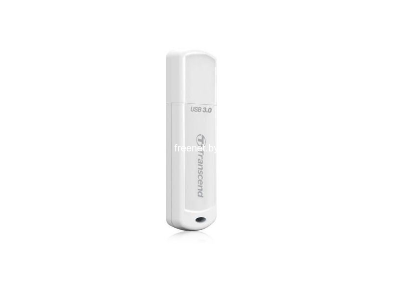 USB Flash Transcend JetFlash 730 32GB White (TS32GJF730) купить в Минске с доставкой — FREENET.BY