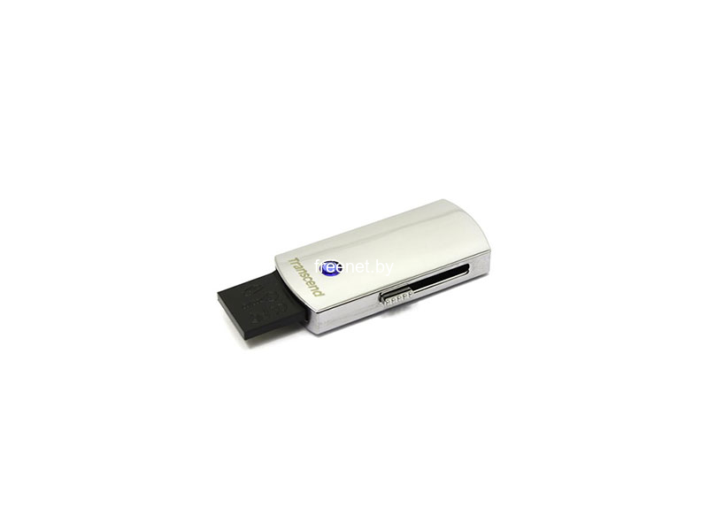 USB Flash USB Flash Transcend JetFlash V95 Classic 8GB (TS8GJFV95C) купить в Минске по цене: 21.07 р.