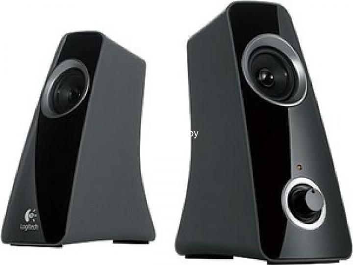 Акустическая система Logitech Speaker System Z320