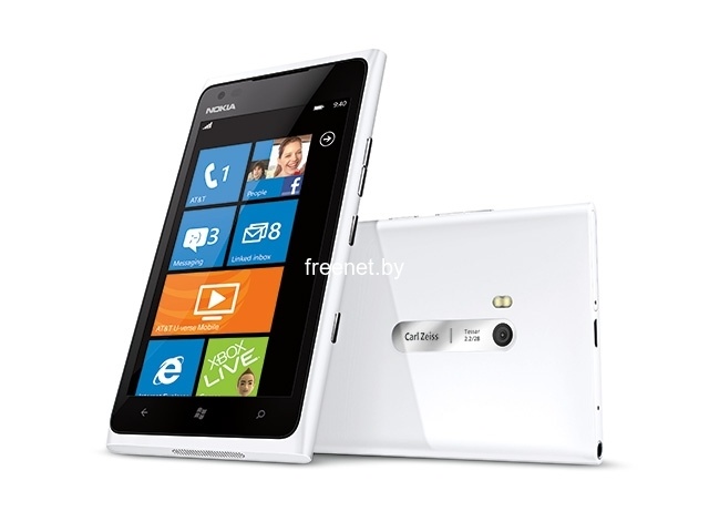 Смартфон Nokia Lumia 920 White